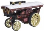 Corgi DG125019  Burrell Showmans Traction Engine - Winston Churchill